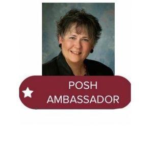 I'm a Posh Ambassador - Shop with Confidence!
